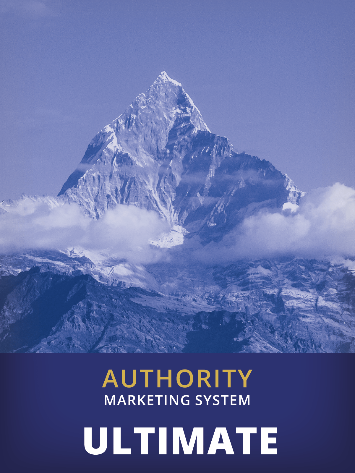 Authority Marketing System – Ultimate